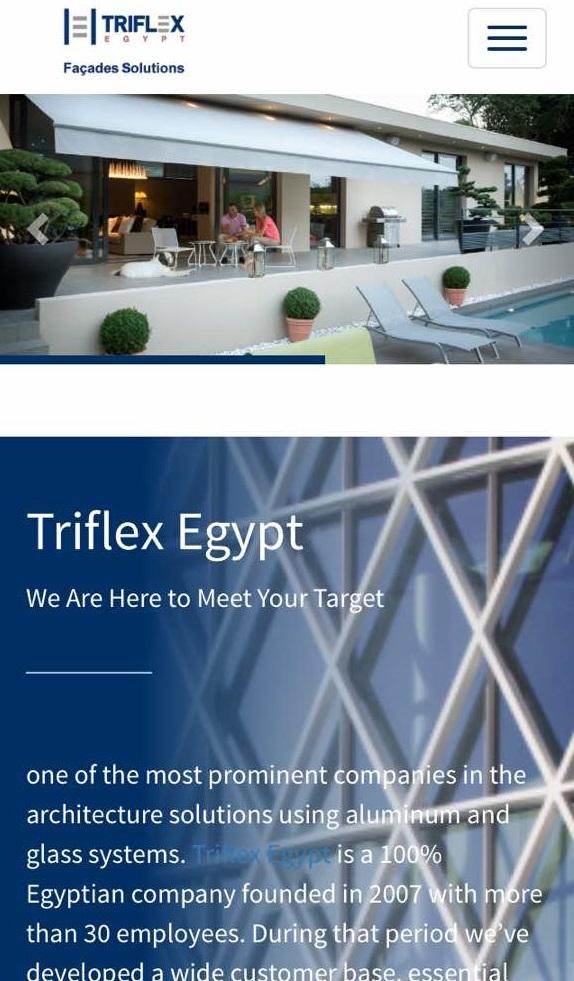 Triflex Egypt